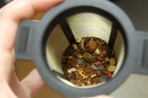 Tiramisu Treviso rooibos tea