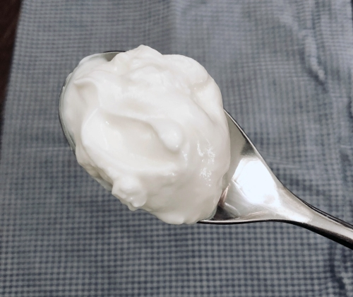 Homemade yogurt is so easy in the slow cooker! ~ bonjourHan.com