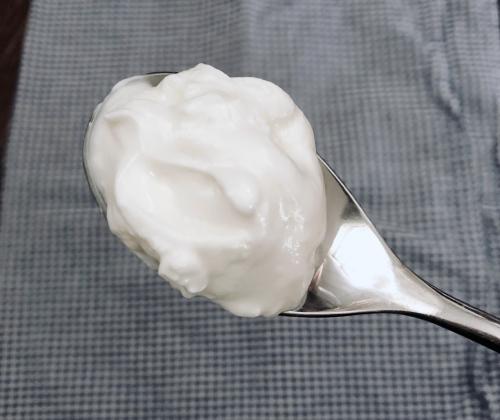 Homemade yogurt is so easy in the slow cooker! ~ bonjourHan.com